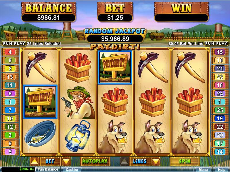 Club World Casino Ratings
